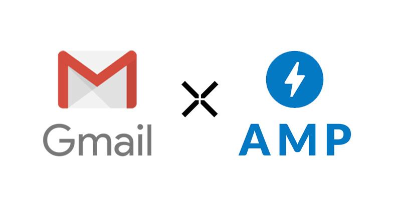 Amp Gmail Nouveaute