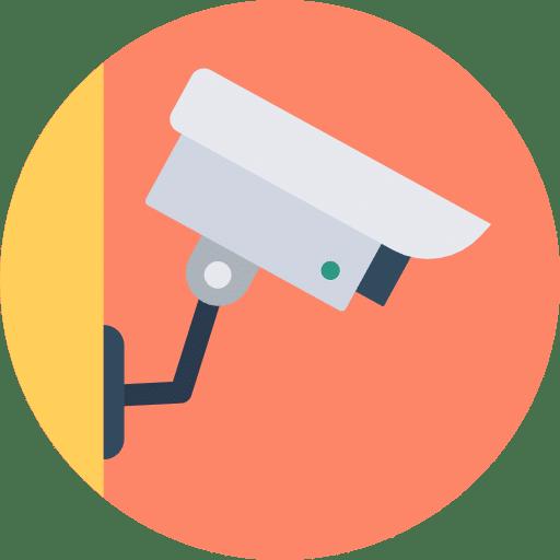Surveillance Securisation Parc Informatique
