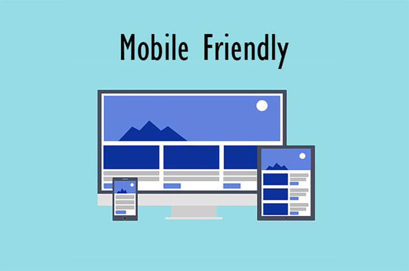 Test Site Mobile Friendly