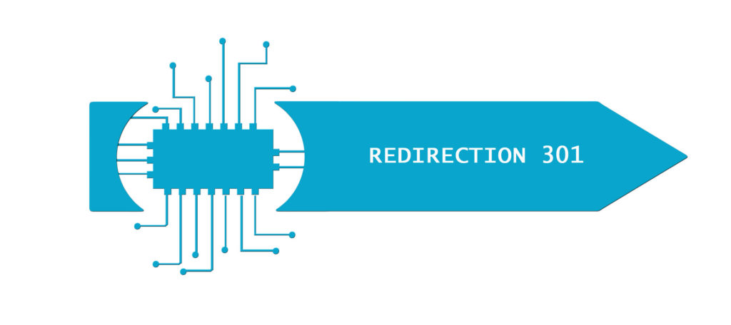 Redirection 301 Duplicate Content